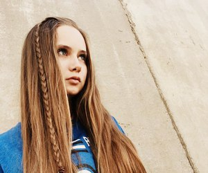 belarus, longhair, and blond image