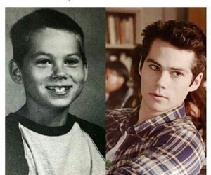 dylan o'brien, teen wolf, and cute image
