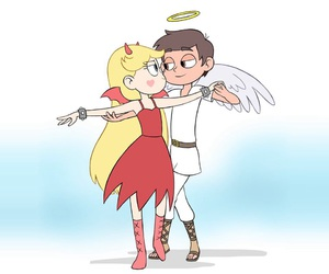 star vs forces of evil image