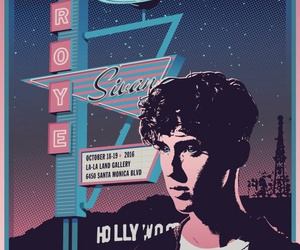 troye sivan and suburbia tour image
