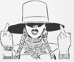 formation, lemonade, and queen bey image
