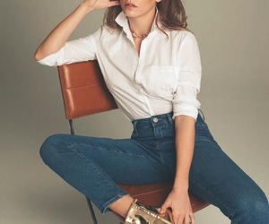 style, classic, and fashion image