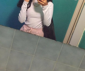 bape, swag, and pink image