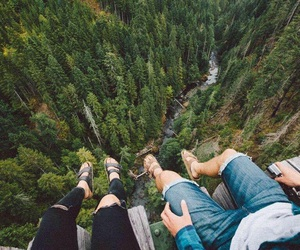 couple, love, and high image