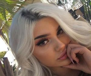 goals, makeup, and Hottie image
