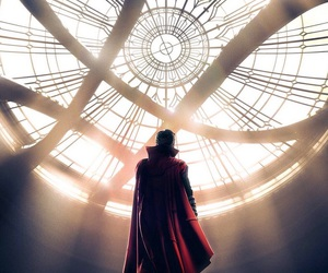 doctor, magic, and strange image