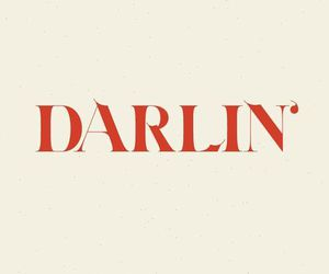 darling, quotes, and darlin image