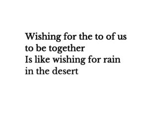 desert, dreaming, and heart image