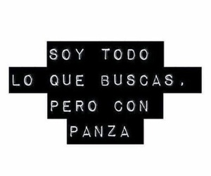 frases and panza image