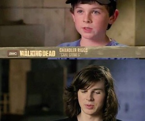 chandler and riggs image