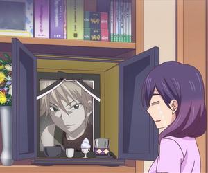 anime, Fujoshi, and gif image