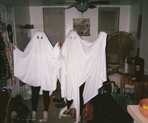 ghost, grunge, and alternative image
