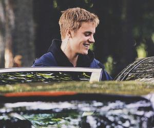 justin bieber, justin, and smile image