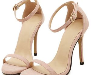 classy, shoes, and tacones image