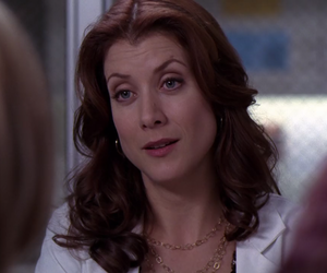 greys anatomy, meredith grey, and kate walsh image