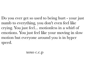 hurt, life, and quotes image