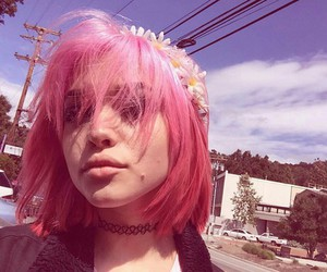 hey violet and rena lovelis image