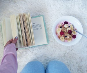 aesthetic, books, and Dream image
