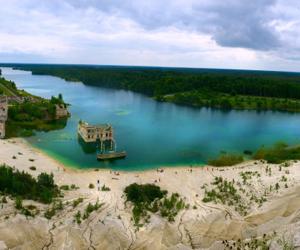 estonia, lagoon, and nature image
