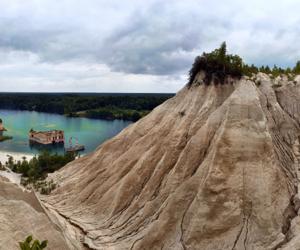 estonia, lagoon, and lake image