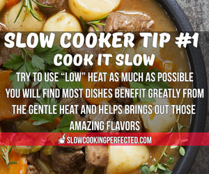 cooking, info, and slow cooker image