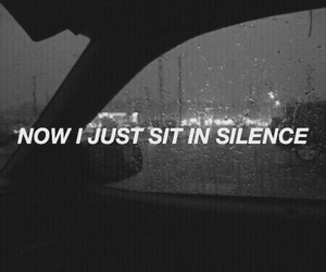 quotes, black and white, and twenty one pilots image