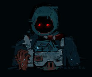 game, survivalhorror, and simonjarrett image