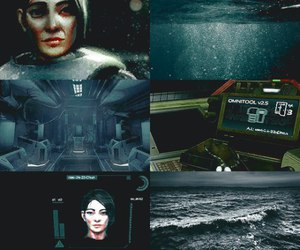 game, survivalhorror, and SoMa image