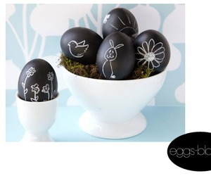 decorating, easter, and ideas image