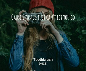 toothbrush, love, and hugot image
