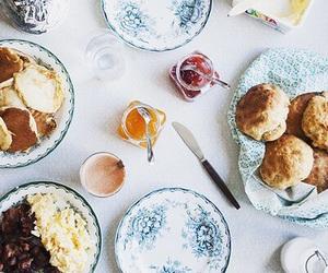 food, breakfast, and beautyfull image