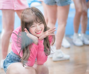 ioi, produce 101, and kim sejeong image