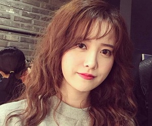actress, eyes, and goo hye sun image