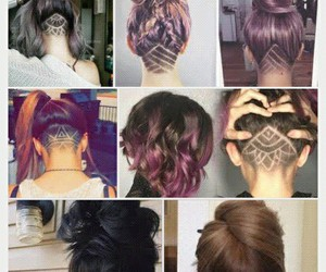 hair love colors image