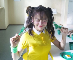 ioi, sejeong, and produce 101 image