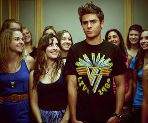efron, handsome, and hh image