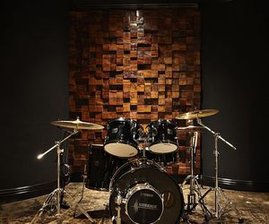 drum, favourite, and guitar image