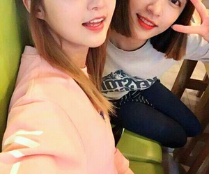 junghwa, exid, and kpop image