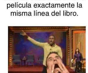 books, readers, and memes literarios image