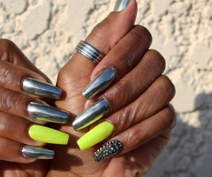accessories, art, and nail art image