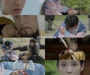 kdrama, hong jong hyun, and iu image