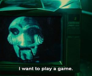 saw, game, and jigsaw image