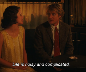 movies and midnight in paris image