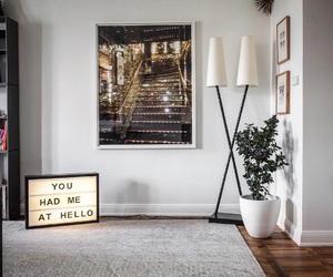 art, decor, and fashion image