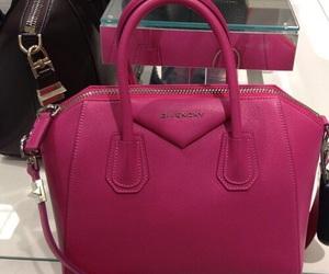 bag, Givenchy, and pink image
