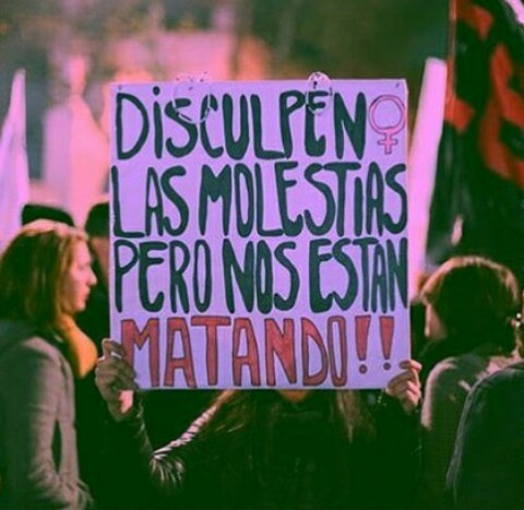 Niunamenos Discovered By Agus On We Heart It