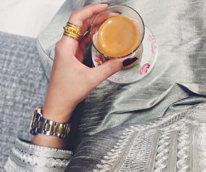 arabic, hijab fashion, and hijab abaya image
