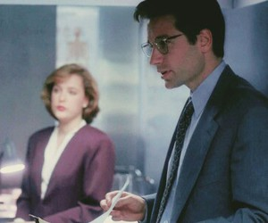 Xfiles, the x files, and dana scully image