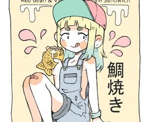 pastel, anime, and kawaii image
