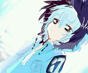 anime, manga, and servamp image